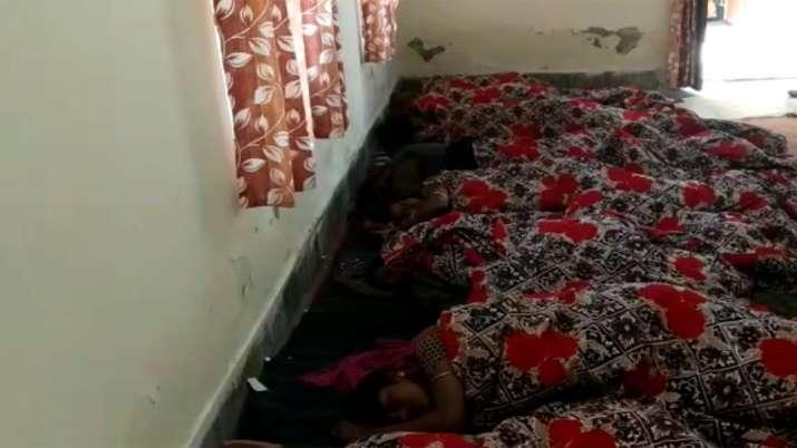 Rajasthan Kishangarh- India TV