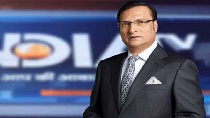 Rajat Sharma's Blog: JNU violence by masked goons was a result of political group rivalry- India TV