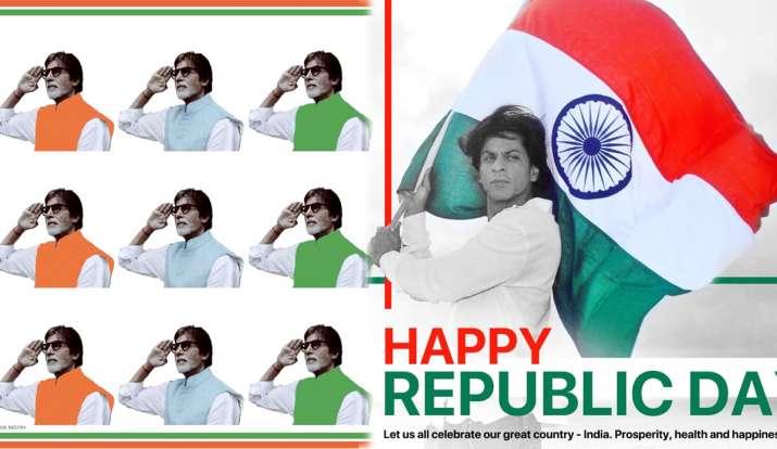 Republic Day 2020 - India TV