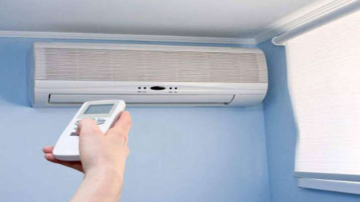 Room air conditioners to now have default temperature of 24 degree Celsius- India TV Paisa