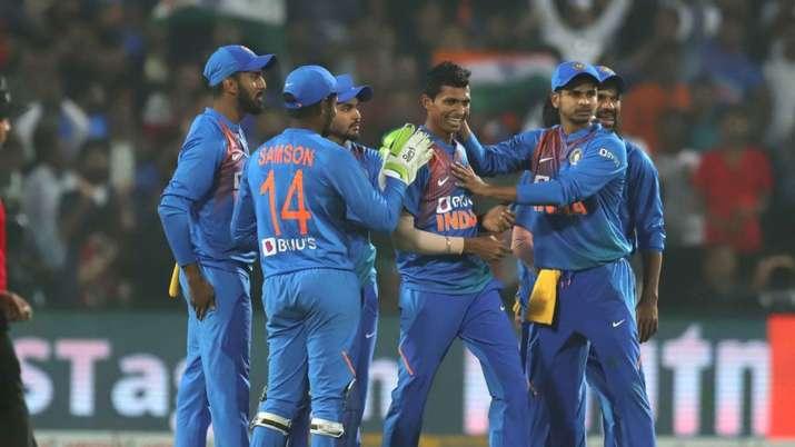 ICC T20 Rankings, Virat Kohli, Navdeep Saini, Jasprit Bumrah, Shikhar Dhawan, KL Rahul- India TV