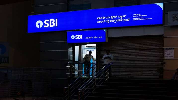 SBI plans to sell 1 pc stake in NSE; invites bids- India TV Paisa
