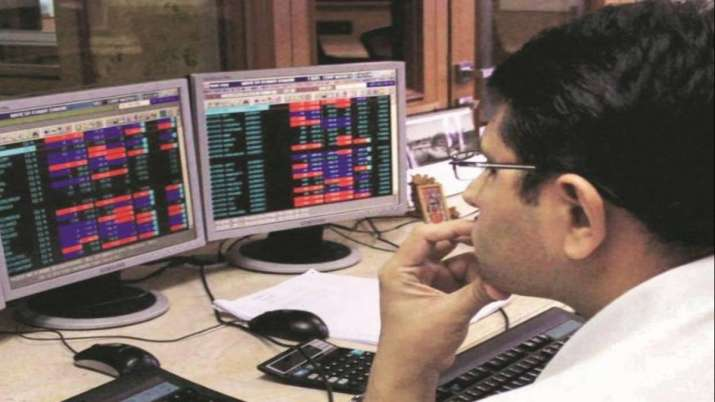 Sensex drops over 162 pts on US-Iran flare-up- India TV Paisa