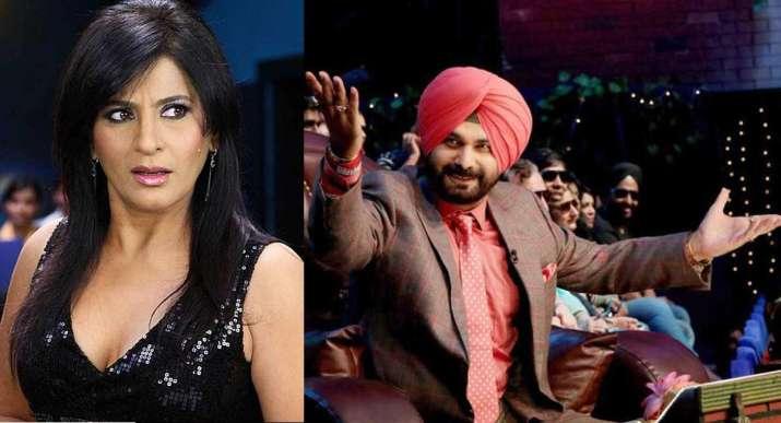 'द कपिल शर्मा शो' में...- India TV