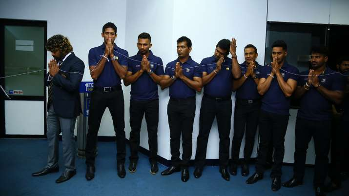 Sri Lanka national cricket team, Niroshan Dickwella Lasith Malinga, india national cricket team, avi- India TV