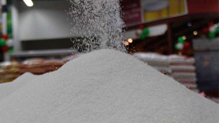 437 sugar mills have produced 77.95 lac tons of sugar as on 31st December- India TV Paisa