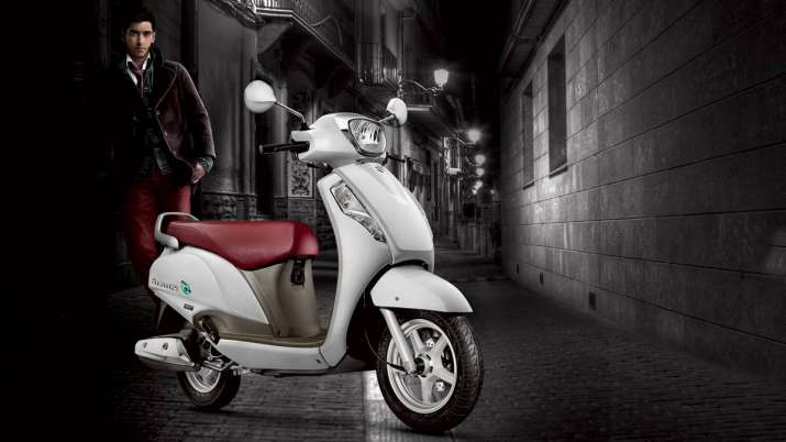 Suzuki Motorcycle India launches BS-VI version of scooter Access 125, priced up to Rs 69,500- India TV Paisa