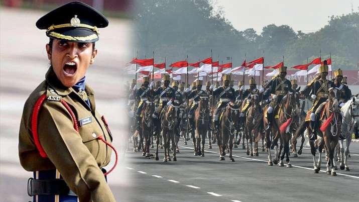 देश आज मना रहा 72वां आर्मी डे, पहली बार किसी महिला अधिकारी के पास परेड की कमान- India TV