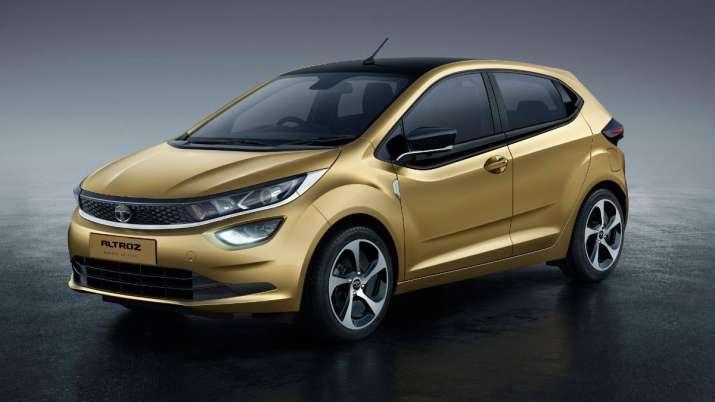 Tata Motors enters premium hatchback segment, rolls out Altroz- India TV Paisa