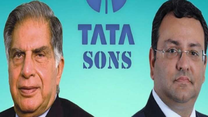 Tata group, Cyrus Mistry, Tata Sons, Supreme Court, TCS, Tata Consultancy Services- India TV Paisa