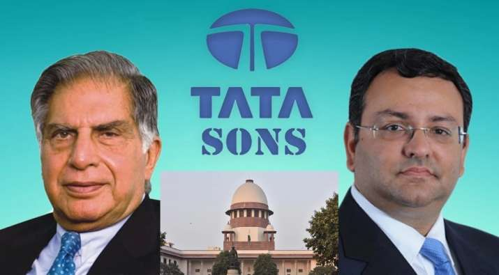 Tata Group and Cyrus Mistry dispute, Tata Group, Cyrus Mistry, Supreme Court, Tata Sons, Ratan Tata- India TV Paisa
