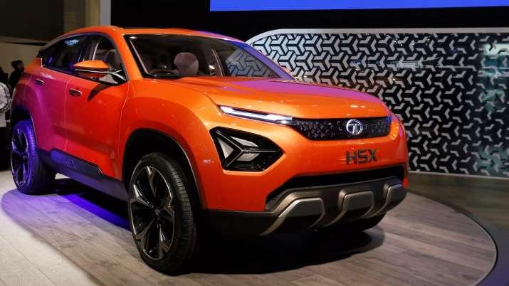 Tata Motors, Tata Motors december sales, Mayank Pareek, tata vehicle sales- India TV Paisa
