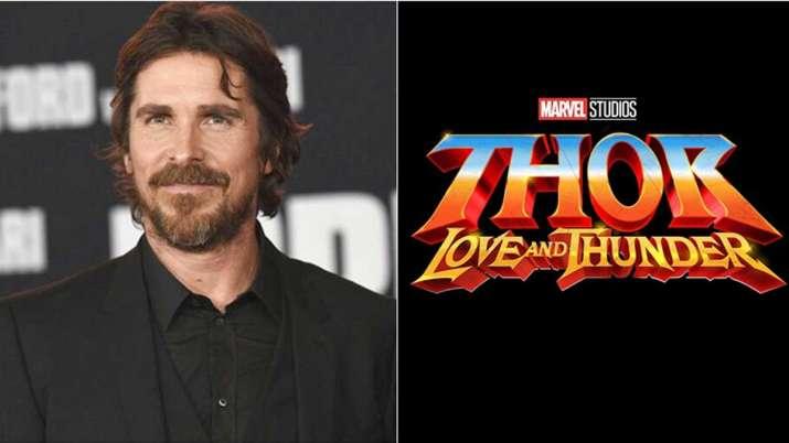 Christian Bale- India TV