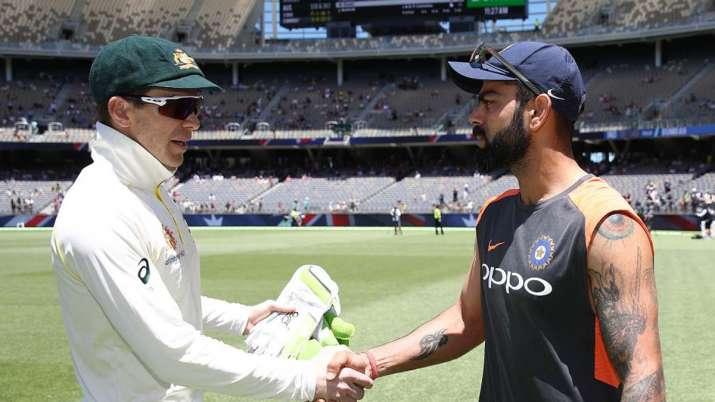 Tim Paine, India vs Australia- India TV