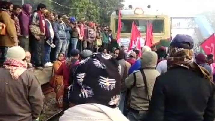 Strike- India TV