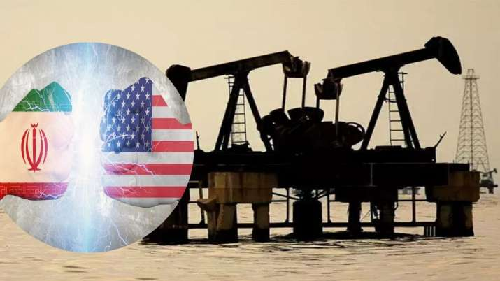 US Iran tension, crude Oil prices, crude Oil prices Jump, crude Oil- India TV Paisa