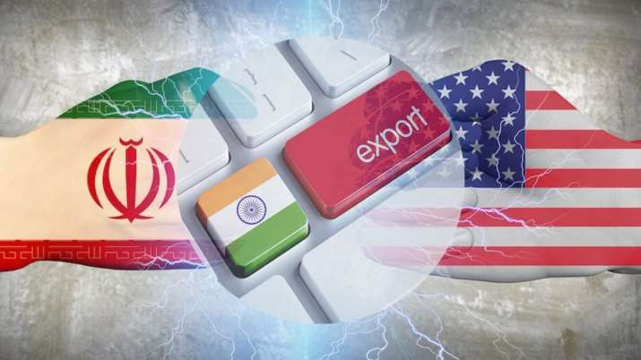 US-Iran tension, Exports, FIEO, Federation of Indian Export Organisations, India- India TV Paisa