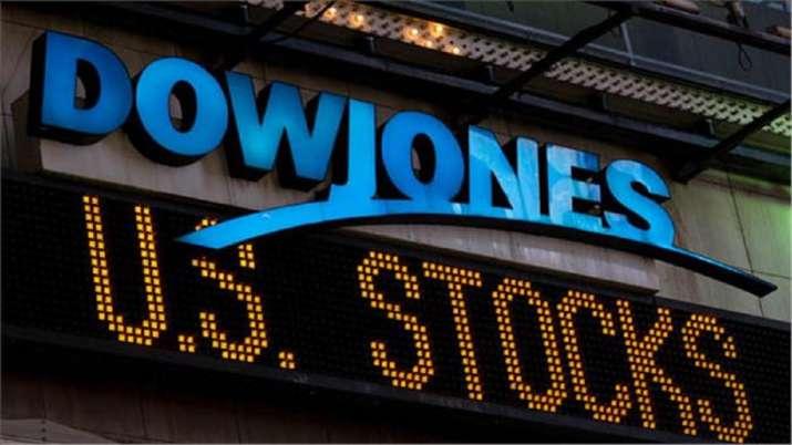 us stock market, Dow Jones, Nasdaq, S&P500 - India TV Paisa