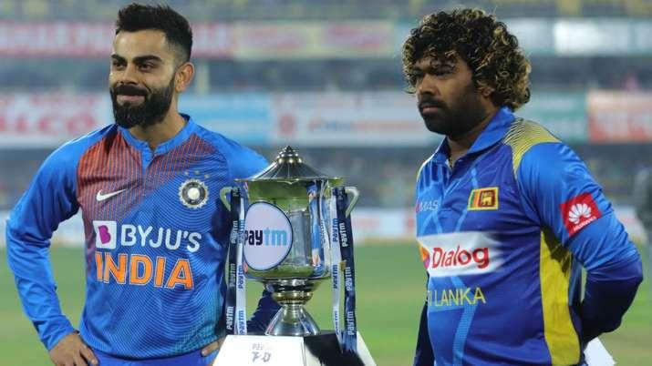 India vs Sri Lanka 2nd T20, IND vs SL- India TV