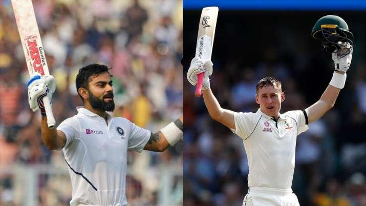 ICC Test rankings, ICC Rankings, Virat Kohli, Virat Kohli rankings, marnus labuschagnem Steve Smith- India TV