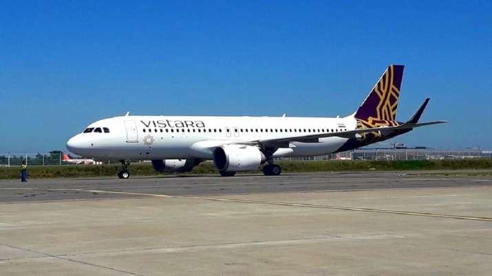 Vistara, airline, Vistara airline, Boeing 737 Max, airport, singapore airlines, Air India, AirAsia- India TV Paisa