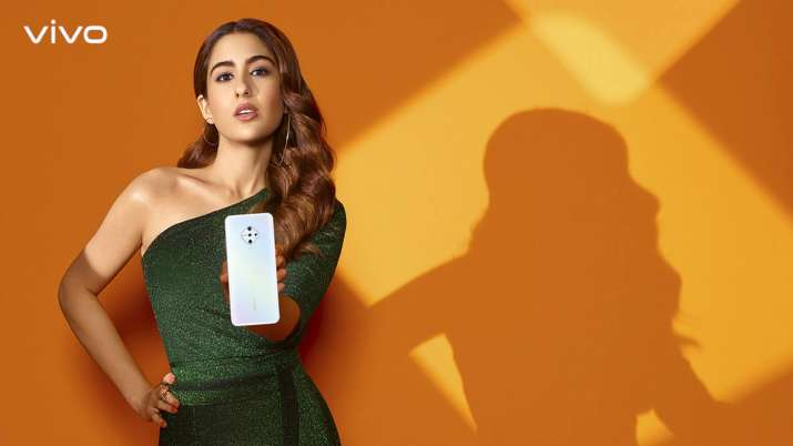 Vivo S1Pro launched in India for Rs 19,990- India TV Paisa