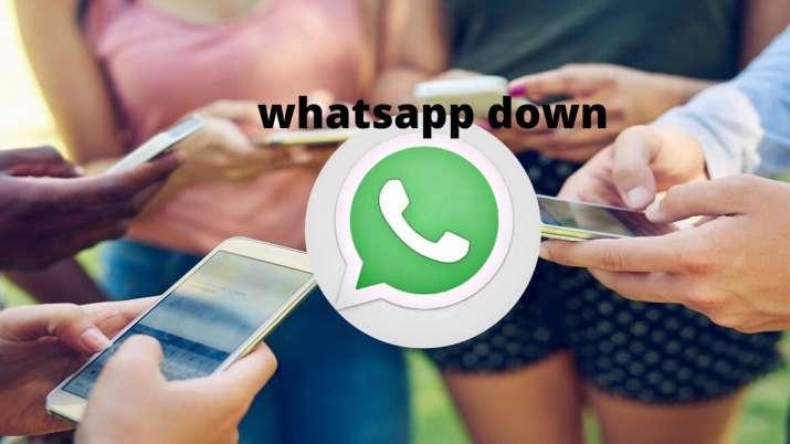 WhatsApp, Messaging app, media files, stickers, whatsapp not working- India TV Paisa