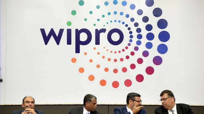 Wipro Q3 net profit dips 2.17 pc to Rs 2,456 cr- India TV Paisa