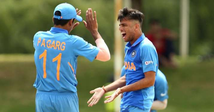 Ravi Bishnoi, U-19 World Cup, Anil Kumble, IPL, IPL 2020- India TV