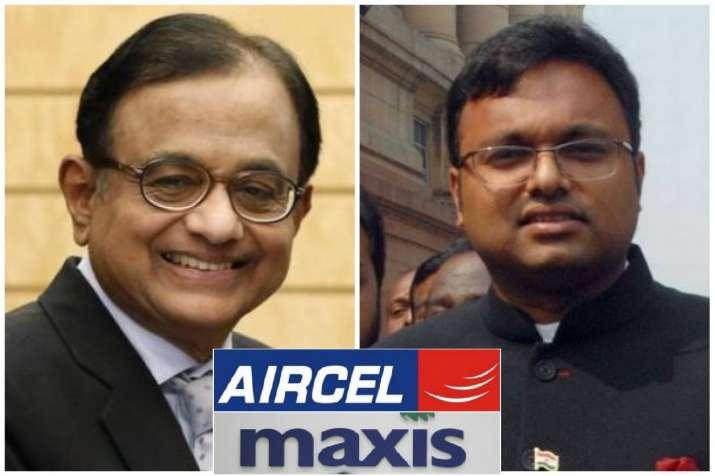 Aircel-Maxis case, ED, CBI, P Chidambaram, Karti Chidambaram- India TV Paisa