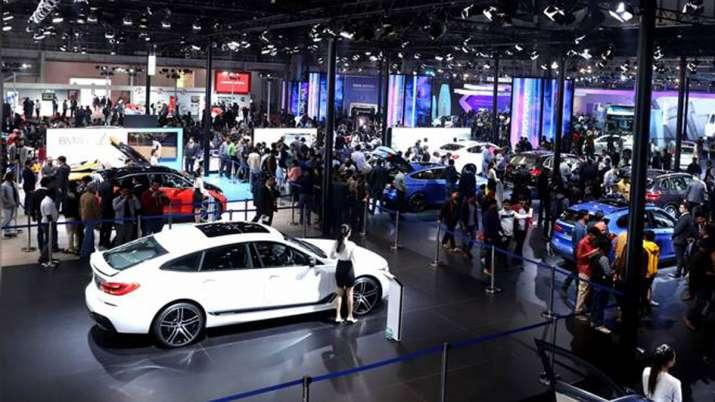 Auto Expo 2020- India TV Paisa