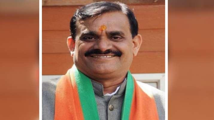 मध्य प्रदेश में BJP ने बीडी शर्मा को बनाया प्रदेश अध्यक्ष- India TV