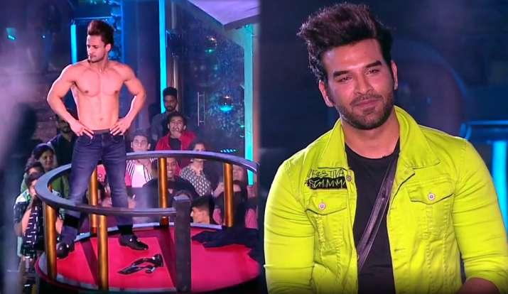 bigg boss 13 finale asim riaz paras chhabra journey- India TV