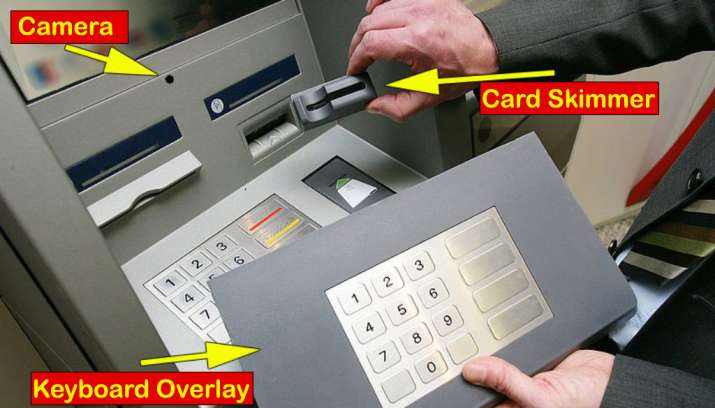 NDMC के 200 से ज्यादा कर्मचारियों के खाते हैक, पुलिस को ATM कार्ड क्लोनिंग का शक- India TV