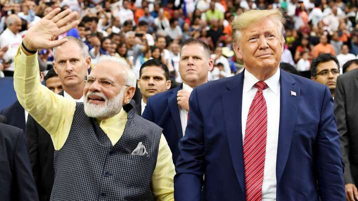 US willing to meet India's energy demand; trade talks continue says White House- India TV Paisa