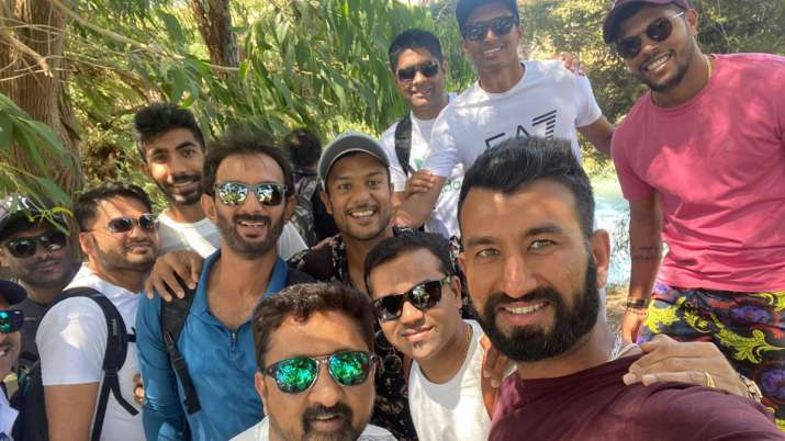 India vs New Zealand, IND vs NZ, Test match, Blue Springs Waterfront, Pratice Match- India TV