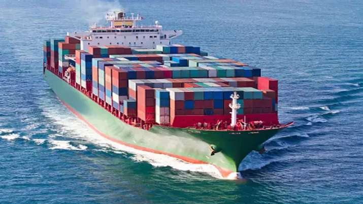 Exports dip 1.66pc in Jan- India TV Paisa
