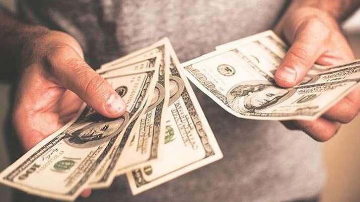 India forex reserves soar to record USD 473 billion- India TV Paisa