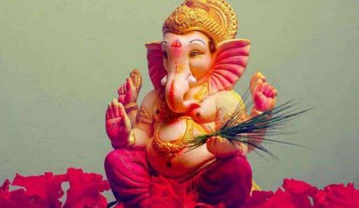 Ganesha chaturthi- India TV