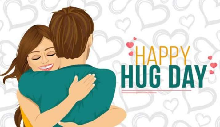 Hug day 2020- India TV