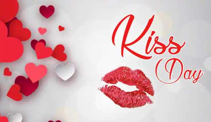 Happy kiss day 2020- India TV