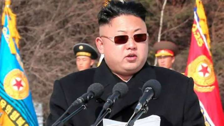 Kim Jong Un shod dead his official over coronavirus fear...- India TV
