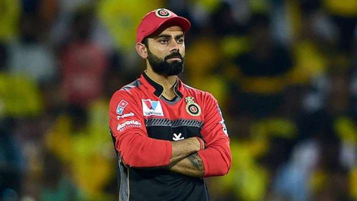 Virat kohli, Royal Challengers, IPL, IPL 2020, RCB, RCB logo- India TV
