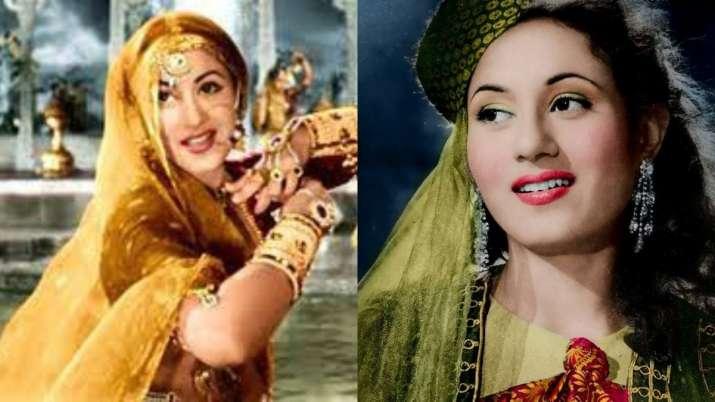 madhubala birthday special- India TV