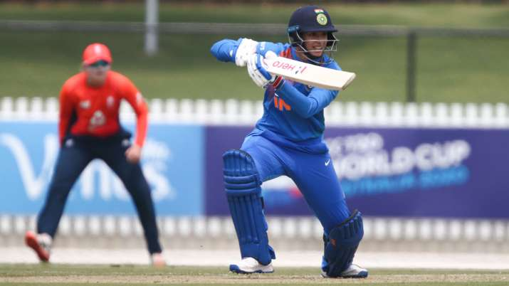 Suzie Bates,Sophie Devine,Smriti Mandhana,Poonam Yadav,ICC women's T20 International rankings,Harman- India TV
