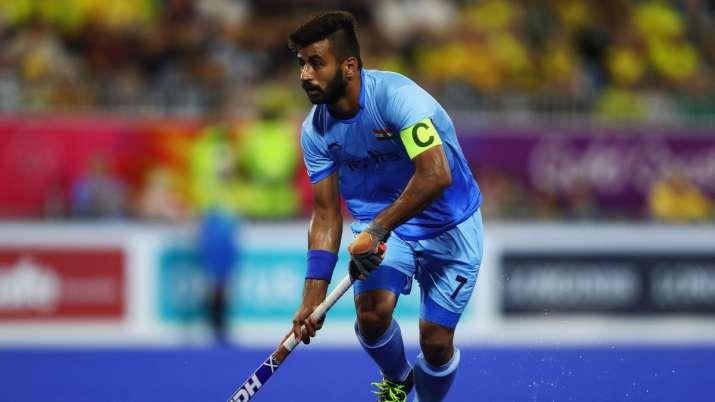 India Womens Hockey,India Mens Hockey,Rani Rampal,Manpreet Singh Pawar,Hockey- India TV