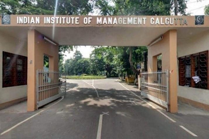 IIM Calcutta Placement- India TV