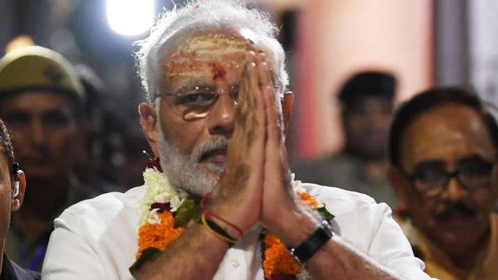 पीएम मोदी 16 फरवरी को जाएंगे वाराणसी, देंगे डेढ़ हजार करोड़ का सौगात- India TV