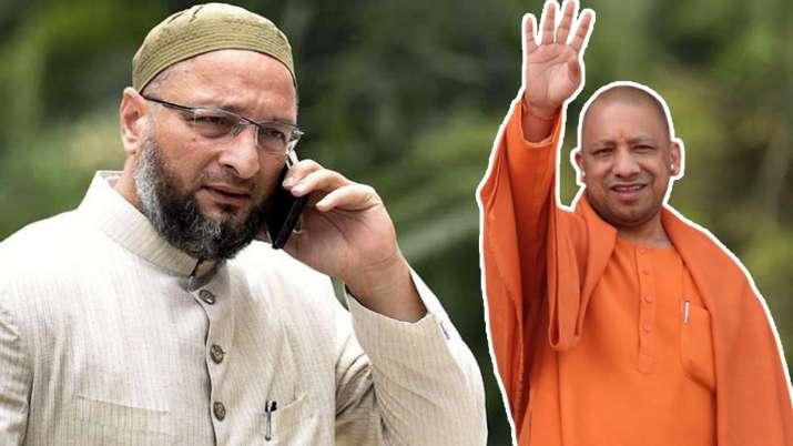 'ठोक देंगे' कहने वाले हैं राष्ट्रीय सुरक्षा के लिए खतरा, CM योगी पर ओवैसी का तंज- India TV