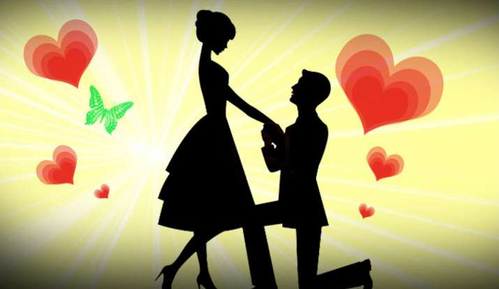 Propose day 2020- India TV